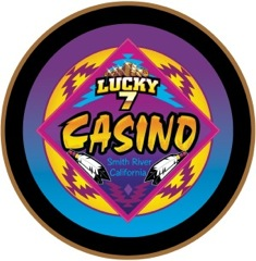 Lucky 7 Casino in California